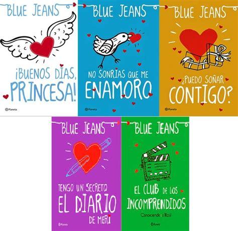 un camino inesperado 8490551316 descargar libro buenos dias princesa blue jeans pdf gratis blue jeans trilogia buenos dias