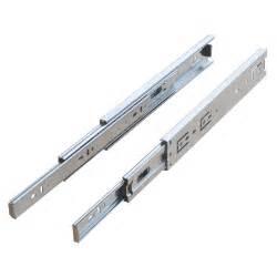 extension drawer slides 20 quot pair workshop supply