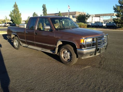 how petrol cars work 1994 chevrolet 1500 lane departure warning 1994 chevy 1500 extracab 4x4 6 5 turbo diesel 30 day layaway world shipping for sale