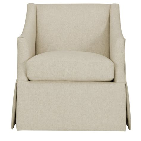City Furniture Clayton White Fabric Swivel Accent Chair Swivel Fabric Chair