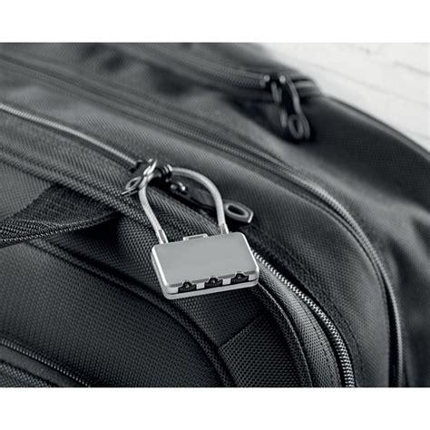 cadenas valise cadenas publicitaire pour valise personnalis 233