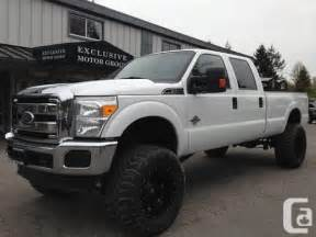 2011 Ford F350 Diesel For Sale 2011 Ford F350 Superduty Diesel 4x4 Local No Accidents