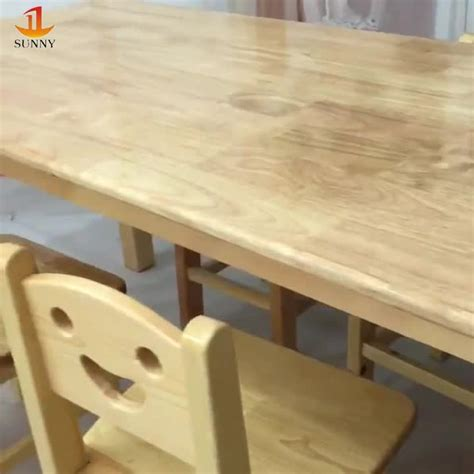 solid wood childrens table and chairs solid wood durable wooden children table and chairs