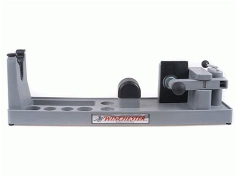 rifle bench vise winchester gun vise mpn 185041