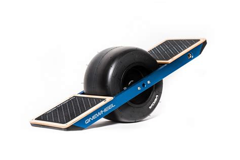 Ulm Original Board 1 onewheel electric skateboard