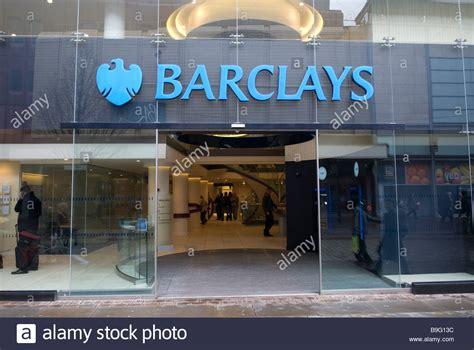 barclays bank uk barclays bank on market manchester city centre uk