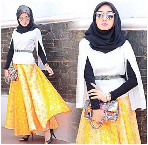 Kacamata Pelangi Fashion style fashion modern untuk muslimah yang berkacamata