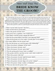 how well does the the groom