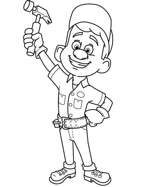 disney coloring pages wreck it ralph coloring pages for everyone mewarnai wreck it ralph