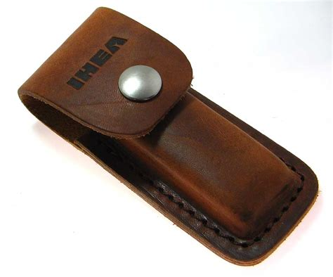 leather knife pouches or sheaths custom leather sheaths for knives car interior design