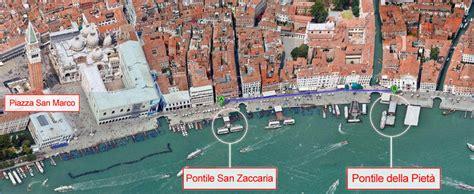 come arrivare al porto di venezia come arrivare