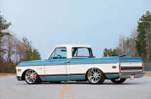 1972 chevrolet c10 california dreamin in