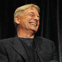 harmons hair stayles ncis mark harmon laughter uh yum pinterest