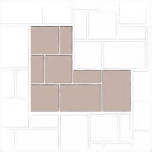 Patio Slab Patterns by Belgard Pavers Lafitt Rustic Slab Patio Supply