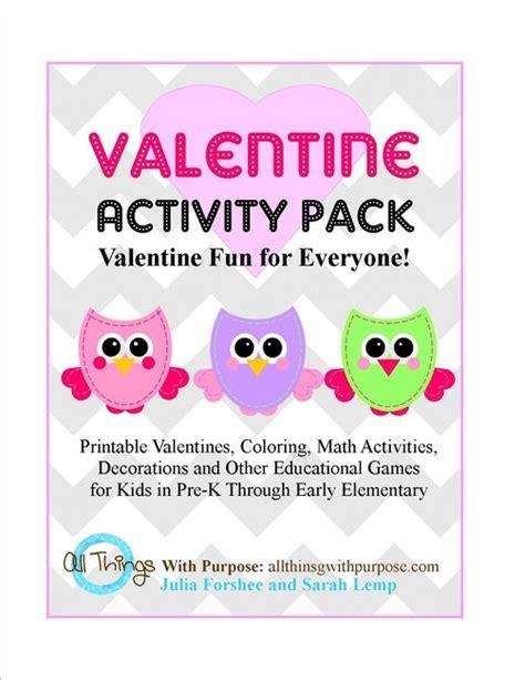 printable valentines poems activity pack free tip junkie