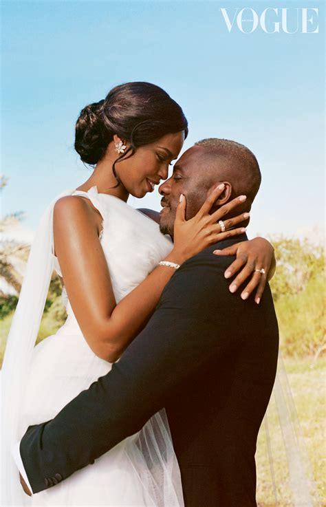 Idris Elba Says Wife Sabrina Nurtures ?the Best Side of Me