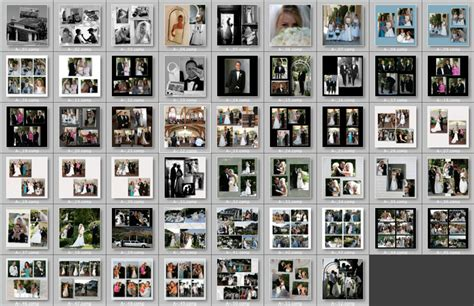layout for photo album we offer albums custom frames matting folios canvas