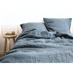 Superbe But Housse De Couette #5: Housse-de-couette-en-lin-lave-bleu-gris-stone-washed-240x220cm.jpg