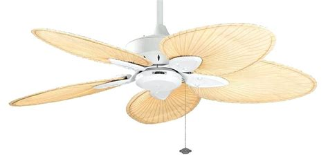 lowes ceiling fans with led lights tropical ceiling fans with lights palm fan best leaf light