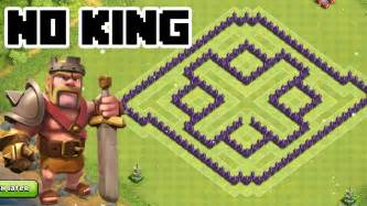 Clash of clans th7 farming base best town hall 7 defense without the