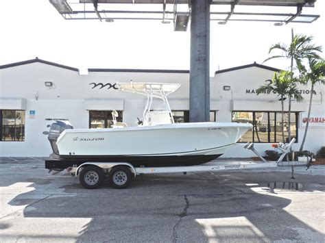 used 2013 sailfish 220 cc west palm beach fl 33415 - Sailfish Boats Boat Trader