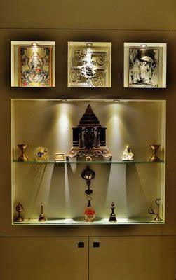 best 5 pooja room designs for indian homes honestcollars
