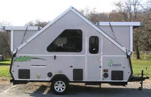 Diy Hard Floor Camper Trailer Plans a frame camper trailers pop up campers hard side