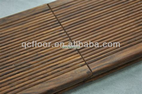 Thickness Of Bamboo Flooring by 20mm Thickness Wholesale Carbonized Outdoor Bamboo Deck