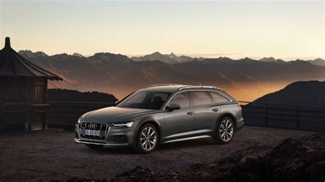 2020 audi a6 wagon 2020 auto a6 allroad marks 20th anniversary of the rugged