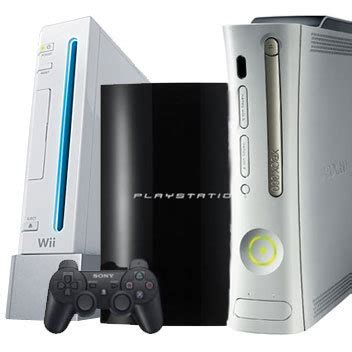 console gaming wii xbox and playstation accessories on mytrendyphone