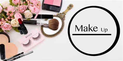 Make Up make up kuos eskuos es
