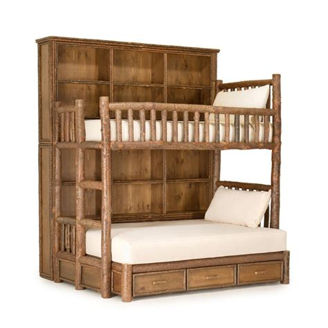 beds with bookshelves best 25 custom bunk beds ideas on