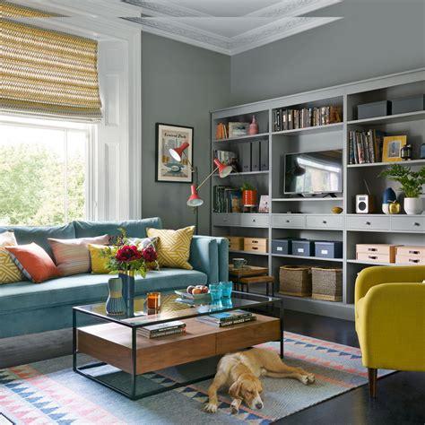 Grey living room ideas ? Grey living room furniture ? Grey