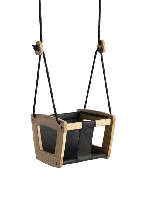 siege de balancoire lillagunga balan 231 oire en bois enfant wooden swing for