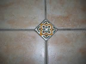 decorative tile inserts iron blog four ways to use hand painted tiles
