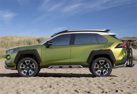 Ac Hybrid toyota adventure concept ft ac revealed ahead of l a debut