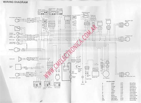 bennche 500 wiring diagrams wiring diagram
