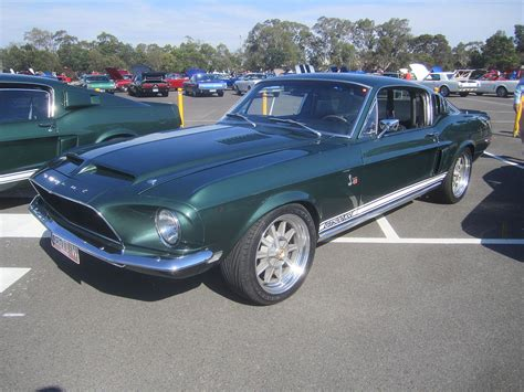 Mustang Auto Wiki by 1968 Shelby Mustang Wiki Autos Post