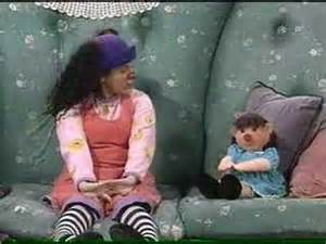 Molly And The Big Comfy Episodes by The Big Comfy Episode I Feel Part One Doovi