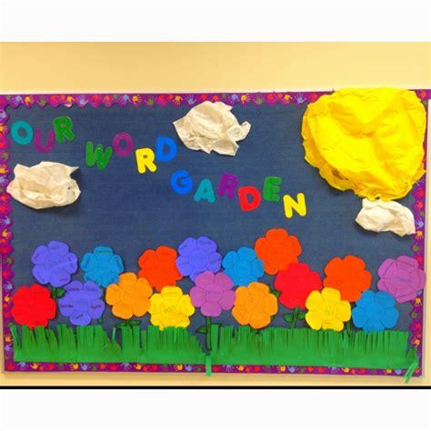 Garden Bulletin Board Ideas Best 25 Garden Bulletin Boards Ideas On Pinterest Preschool Door Decorations Class