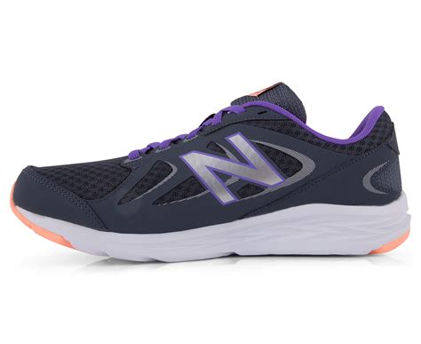 wide fit running shoes new balance s wide fit 490v4 running shoe thunder