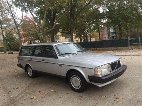 volvo classics yv1ax8858h3724506 volvo 240 wagon classic