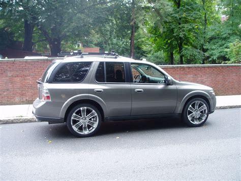 saab 9 7x wheels gallery moibibiki 7