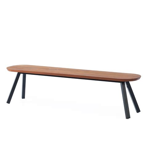 bench me you and me black bench 87 quot bench rs barcelona