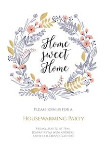 housewarming greeting cards templates housewarming invitation templates free greetings island