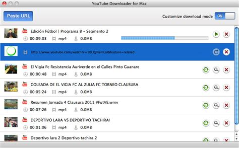 youtube downloader a free youtube download manager for mac techgainer