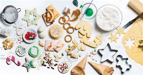 how to make and decorate sugar cookies for