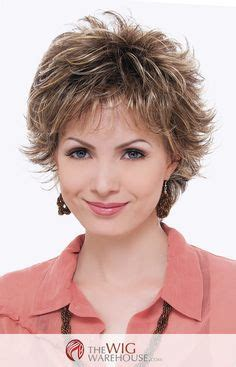 1980 spiked shag over 50 fine thin hair styles short haircut for women