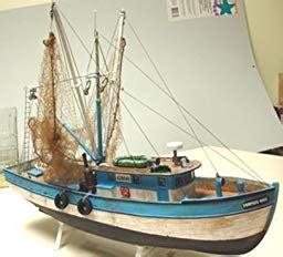 shrimp boat model kits lindberg 1 60 scale shrimp boat toys games