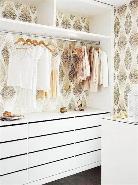 pinterest wallpaper closet 80 atemberaubende modelle ausgefallene tapeten